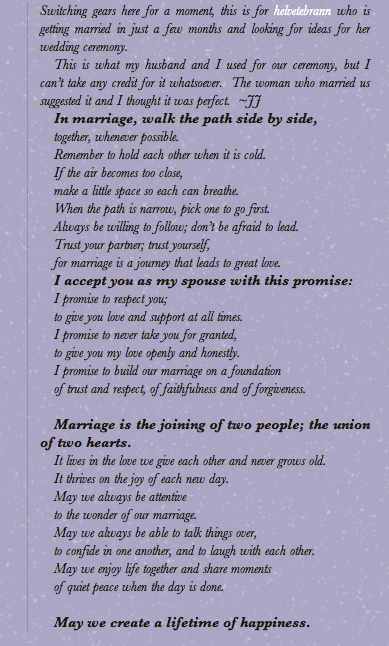 Pin On Secular Wedding Ceremonies
