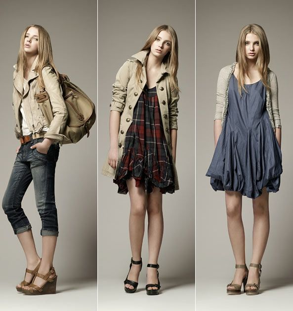 Fashionable Clothes For Women