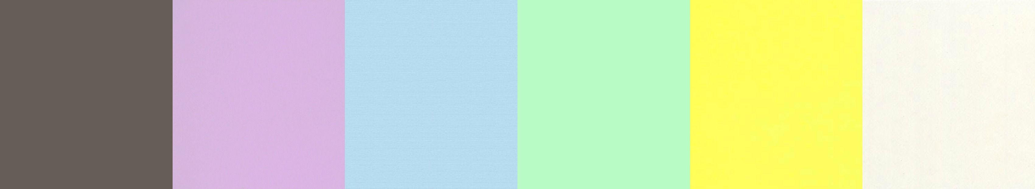 Colour Scheme Brown Pastel Purple Pastel Blue Pastel Green