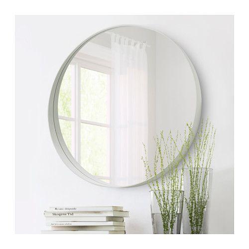 ROTSUND Mirror, white Upstairs bathrooms, Kid bathrooms and - küchen unterschrank ikea