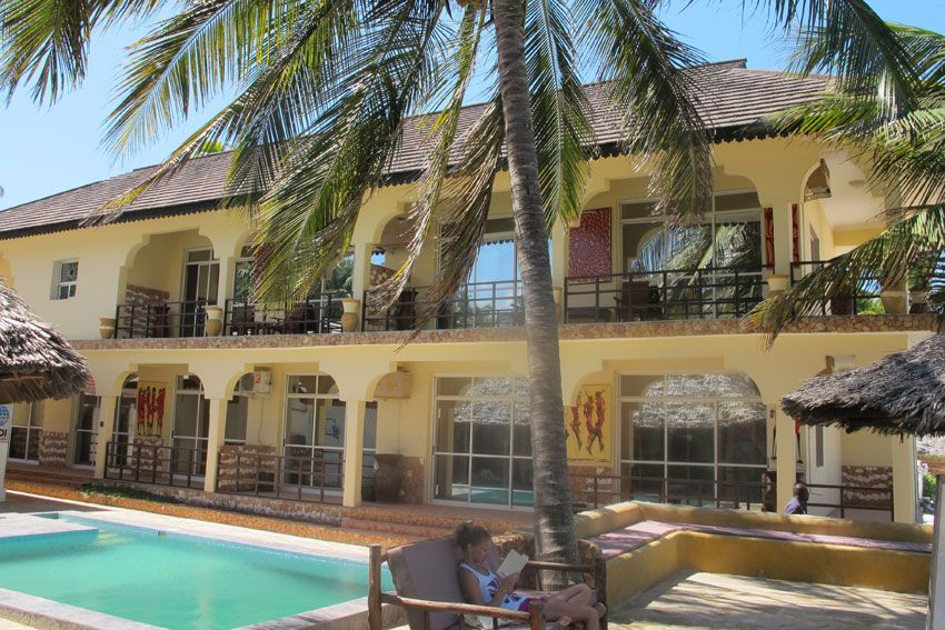 After a long journey people always want relax and comfort. Then contact us for best #ZanzibarHotels at any place with affordable price.  http://zanzibartoursandtravel.com/collections/Hotel/Hotels-in-Stone-Town/Abuso-Inn-Hotel