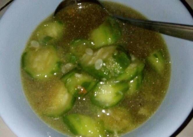 Resep Sayur Oyong Manis Oleh Esy Handono Resep Tumis Sayuran Resep