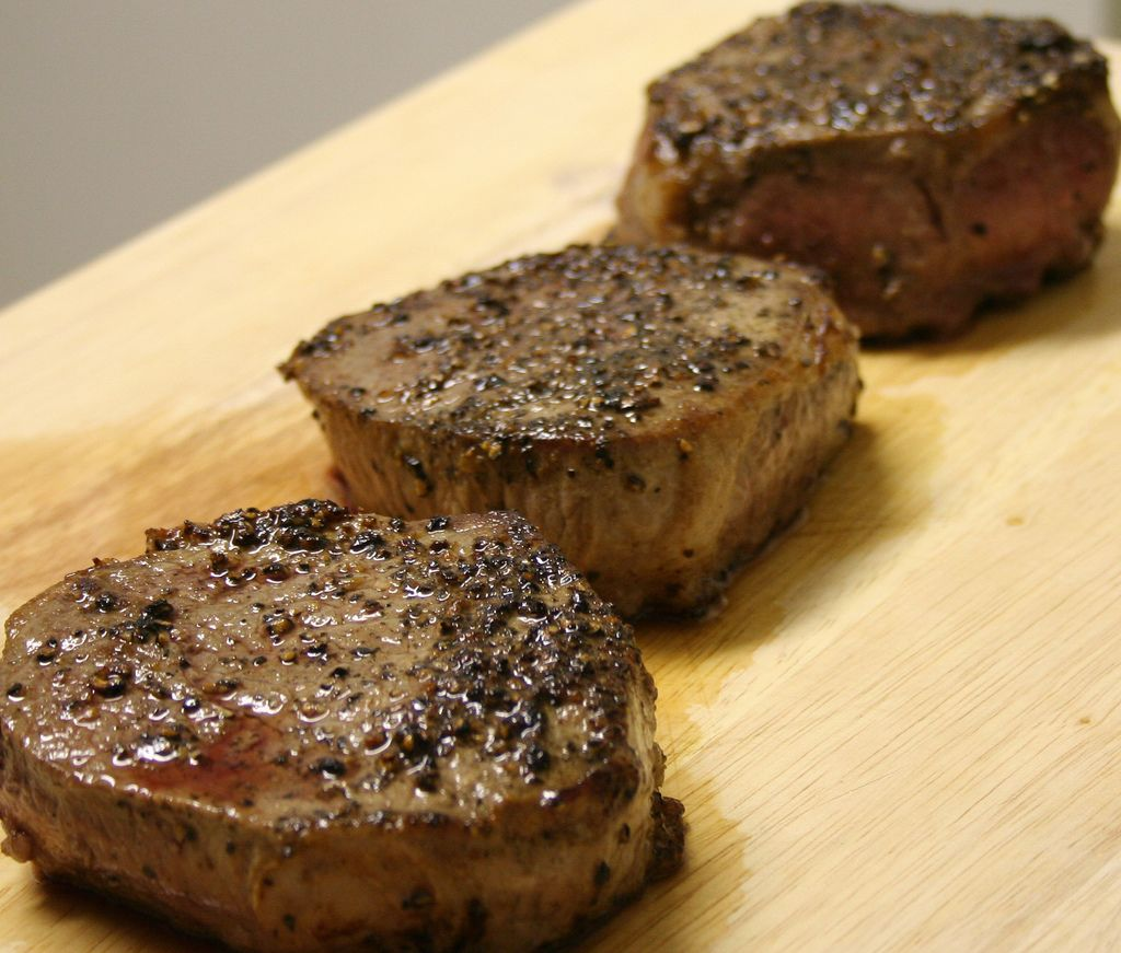 https://flic.kr/p/3k6Gbd | steaks