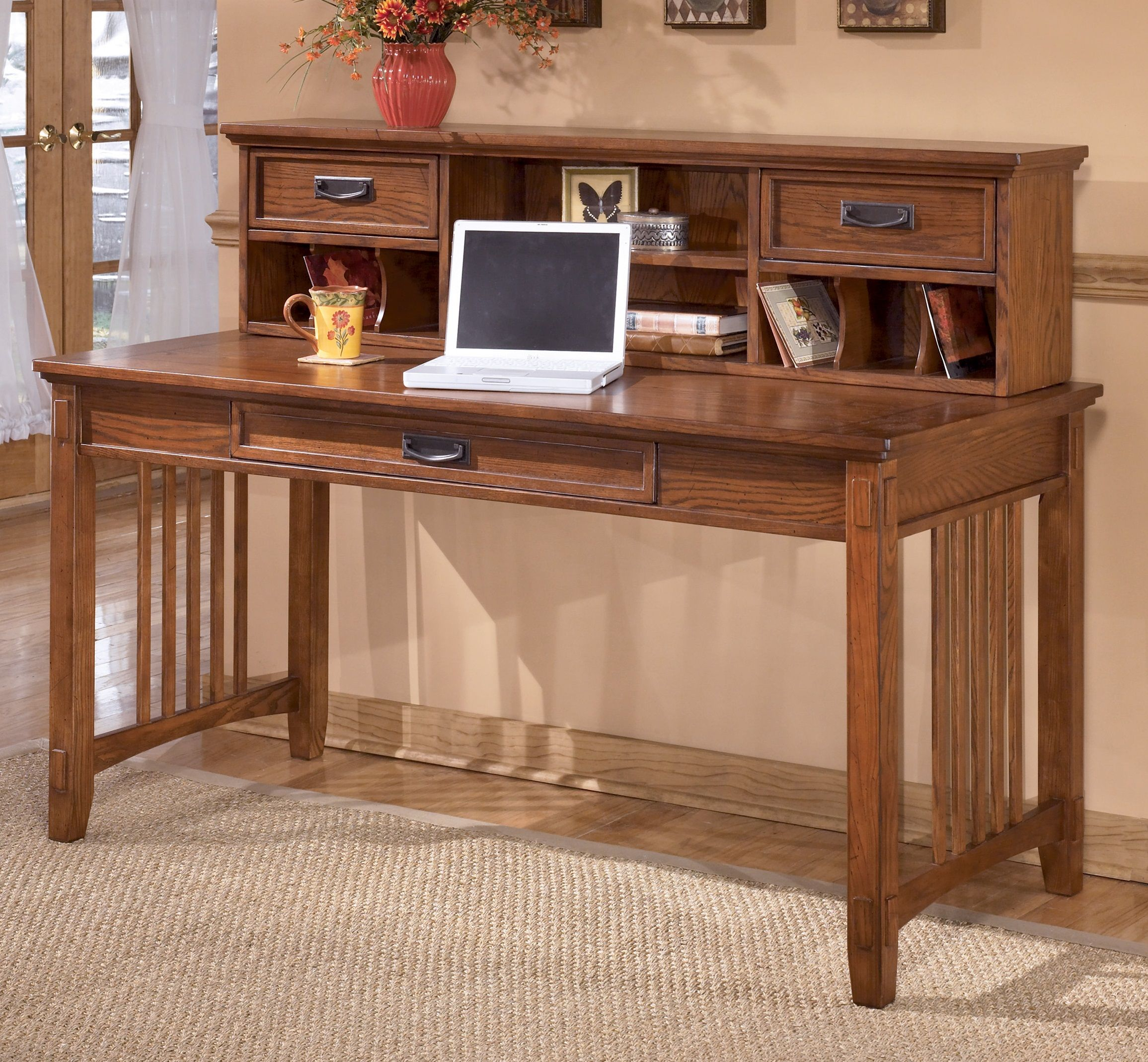 H319-48 Desks From Ashley At