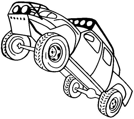 - Baja Off Road Coloring Page - Off Road Car Car Coloring Pages Coloring  Pages, Dune Buggy, Cars Coloring Pages