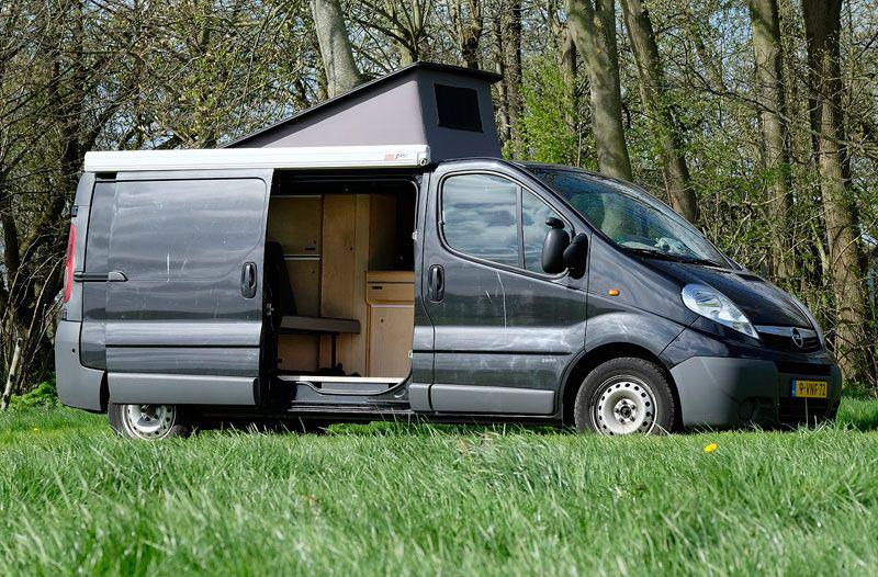 Opel Vivaro Camper : opel vivaro camper buscar con google camper camper bus camper i vans ~ Blog.minnesotawildstore.com Haus und Dekorationen