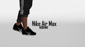air max calzino