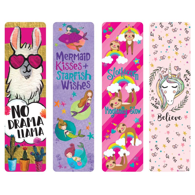 Trendy Bookmarks Cute bookmarks, Monster coloring pages