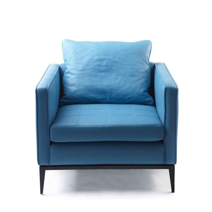 The Hunt Compact Armchair  #okha #furnituredesign #capetown