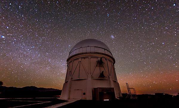 astronomy observatory - photo #34