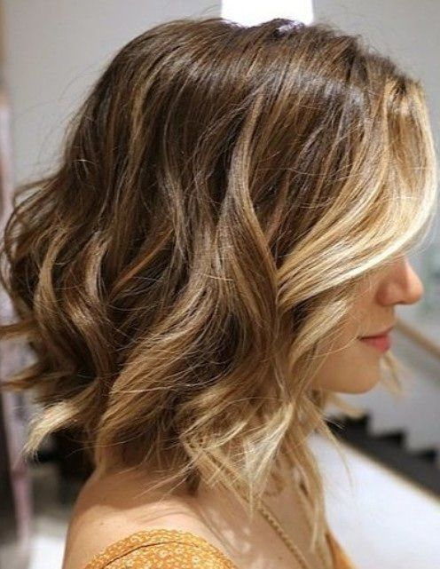 Of Ombre Hairstyles