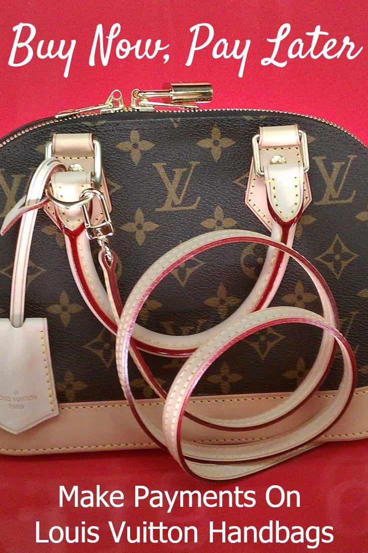 Louis Vuitton Handbags Now Pay Later Charm Bracelets