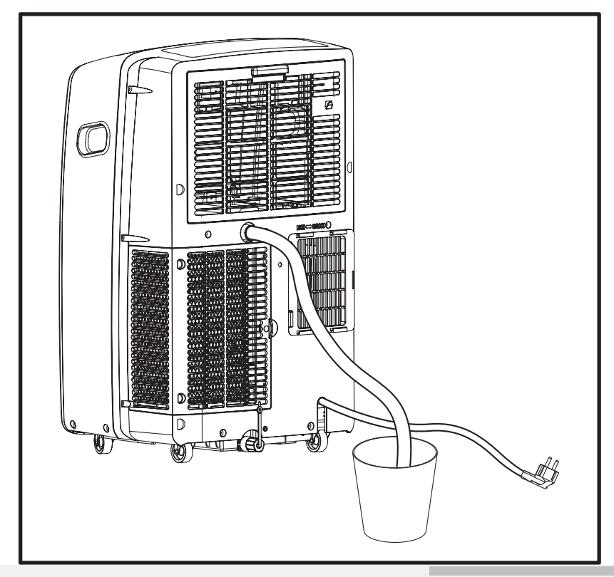 Portable AC cap2 Portable air conditioner