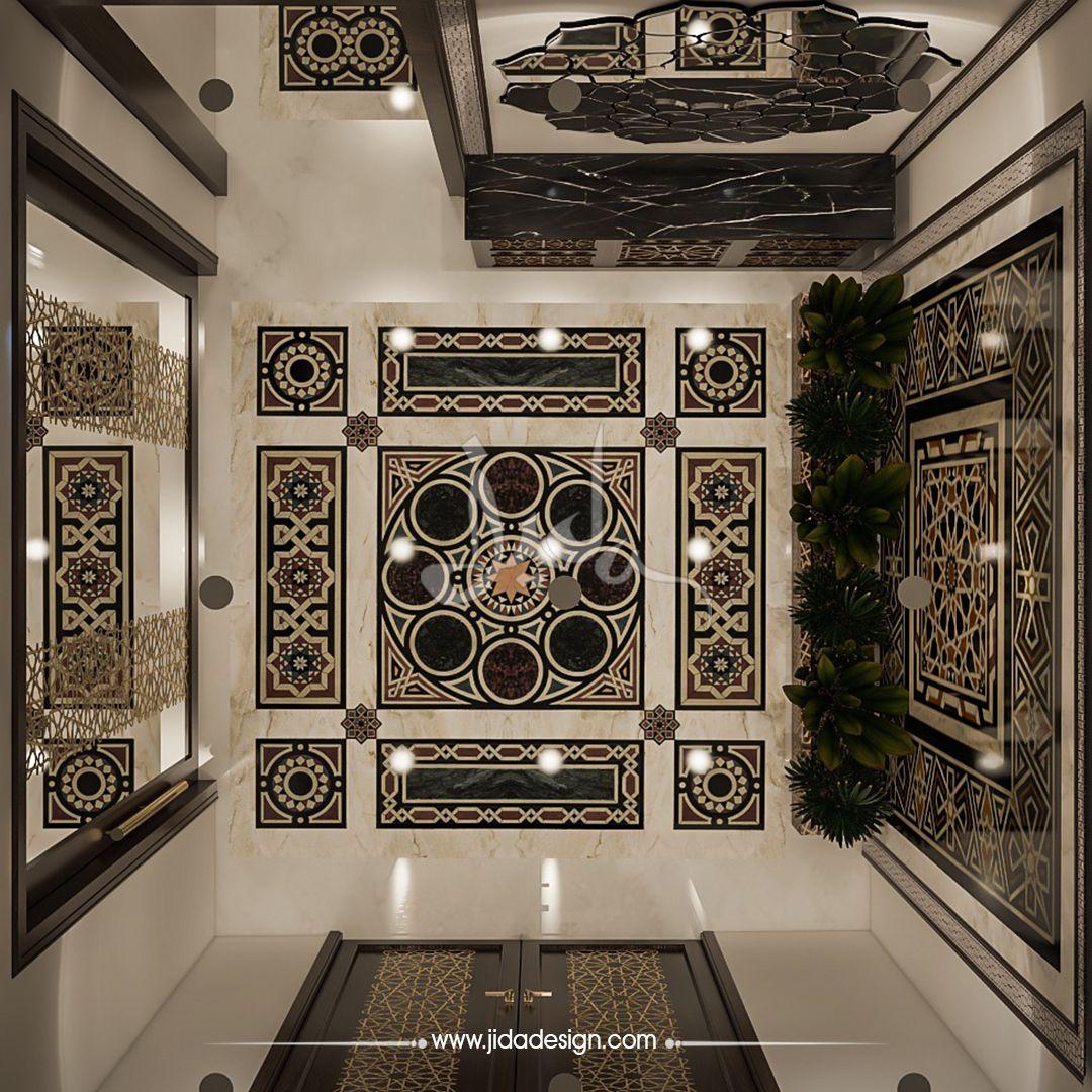 تقدم لكم شركة جيدا كل ماهو جديد و متميز في عالم التصاميم والديكورات الداخليه والخارجيه ليكون كل ركن فى بيتك عنوان للفخا Design Space Design Interior Design