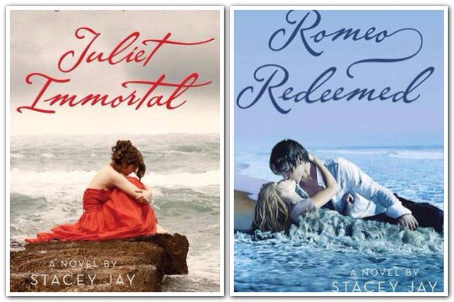 Most Tragic Love Story: Juliet Immortal Novels --- BOOK 1 (Juliet Immortal