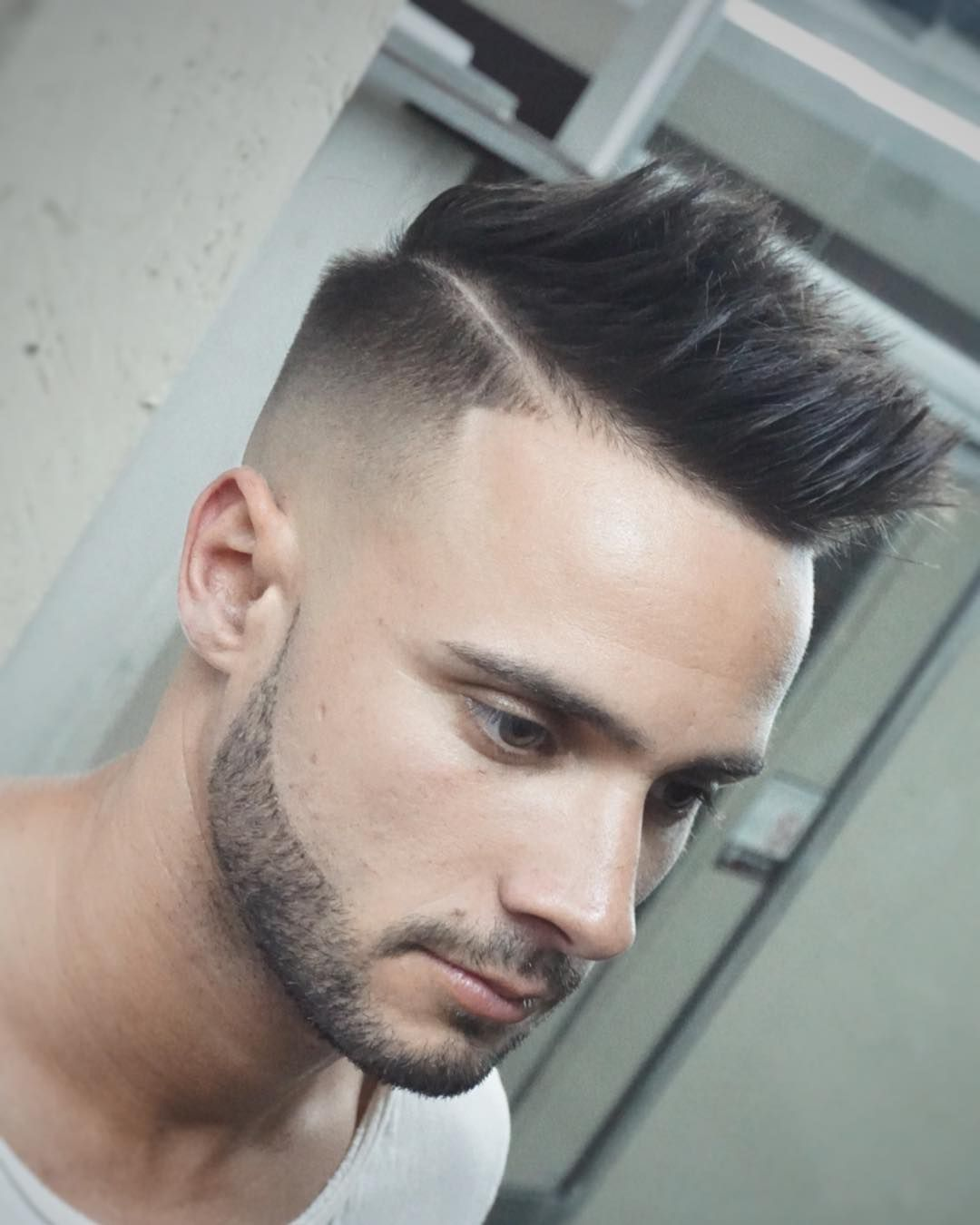 different types of haircut for men - haircut names | hair