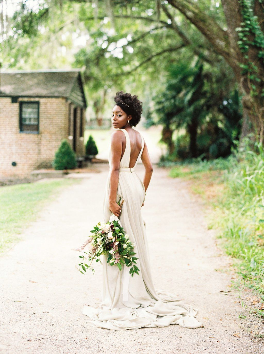 Tsos charleston bridal sessions by perry vaile black bride