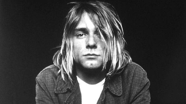 Resultats De Recherche Dimages Pour Kurt Cobain Tumblr