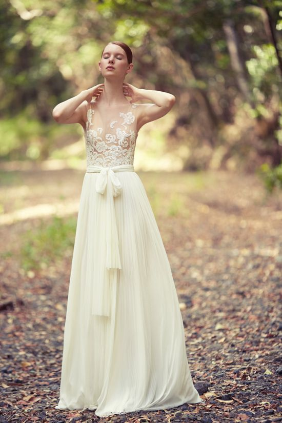 George Wu 2016 Wedding Dresses — Sancta Sedes Bridal