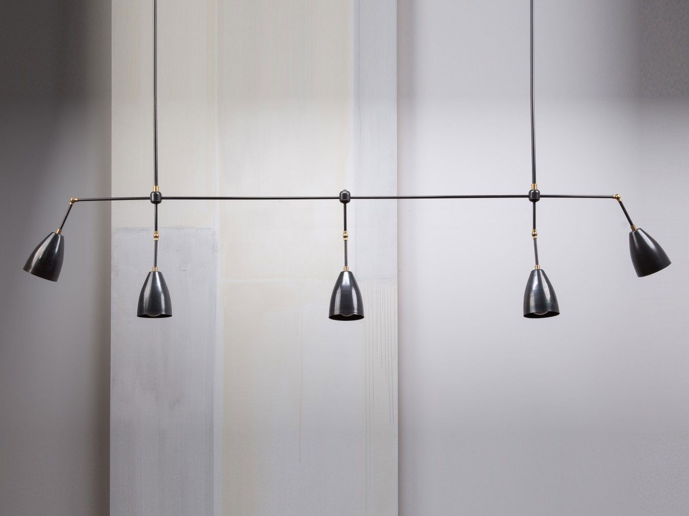 exquisite lighting. Exquisite Lighting By Apparatus Studio In New York | Yellowtrace. C