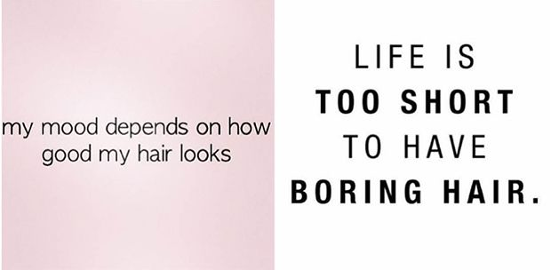 Funny Quotes About Haircuts: Hair Extensions Quotes #hairextensionsBryanTexas