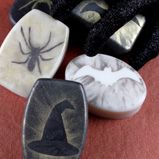 Halloween soaps...great party gift idea