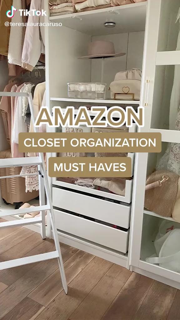 Photo of Amazon Closet must haves