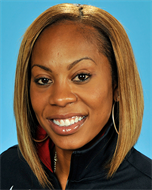 Immigrant of the Day: Sanya Richards-Ross, Olympic Sprinter. Born in Jamaica, Sanya immigrated to the US at the age of 12. She won bronze and gold medals in Beijing and has won a gold medal in the 400 meter race in London.