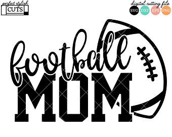 Football Svg Football Mom Svg Football Mom Shirt Svg Svg Etsy In 2020 Football Mom Quotes Football Mom Shirts Football Mom Shirts Ideas