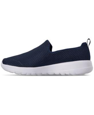 GOwalk Joy Wide Casual Walking Sneakers