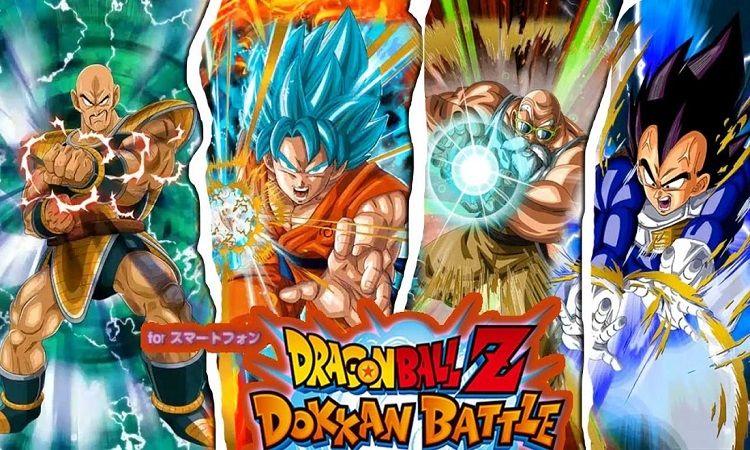 Dragon Ball Z Dokkan Battle (Japanese) - Ver  3 14 0 Mod Apk