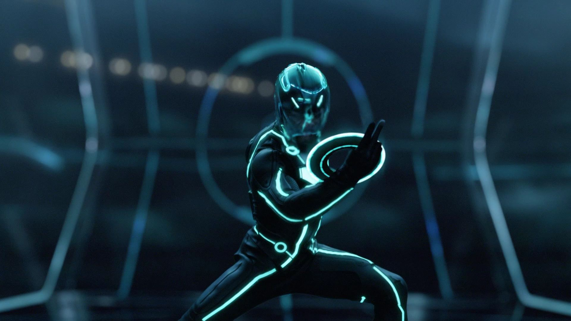 Gem Tron Legacy Cosplay Ce Youtube Tron Legacy Tron Evolution Tron