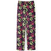 Total Girl® Kids Pajamas, Plush Sleep Pant