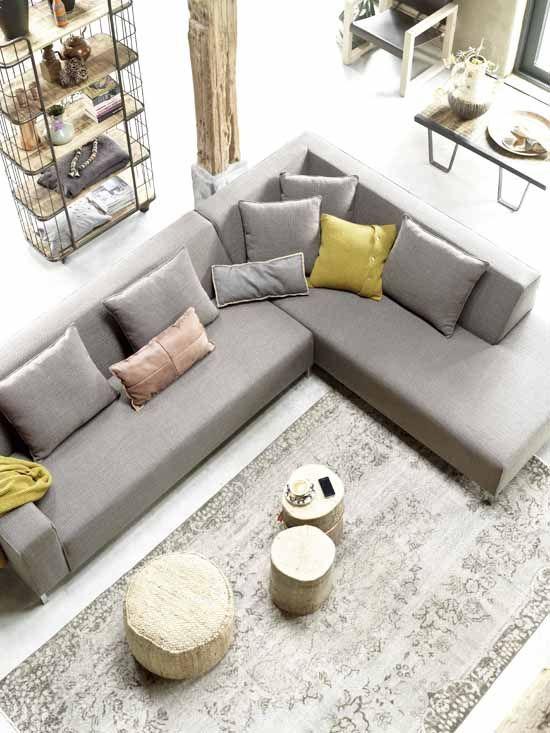 BANK SKY BIJ LOFT ARNHEM, ZWOLLE & APELDOORN | Meubels | Furniture ...