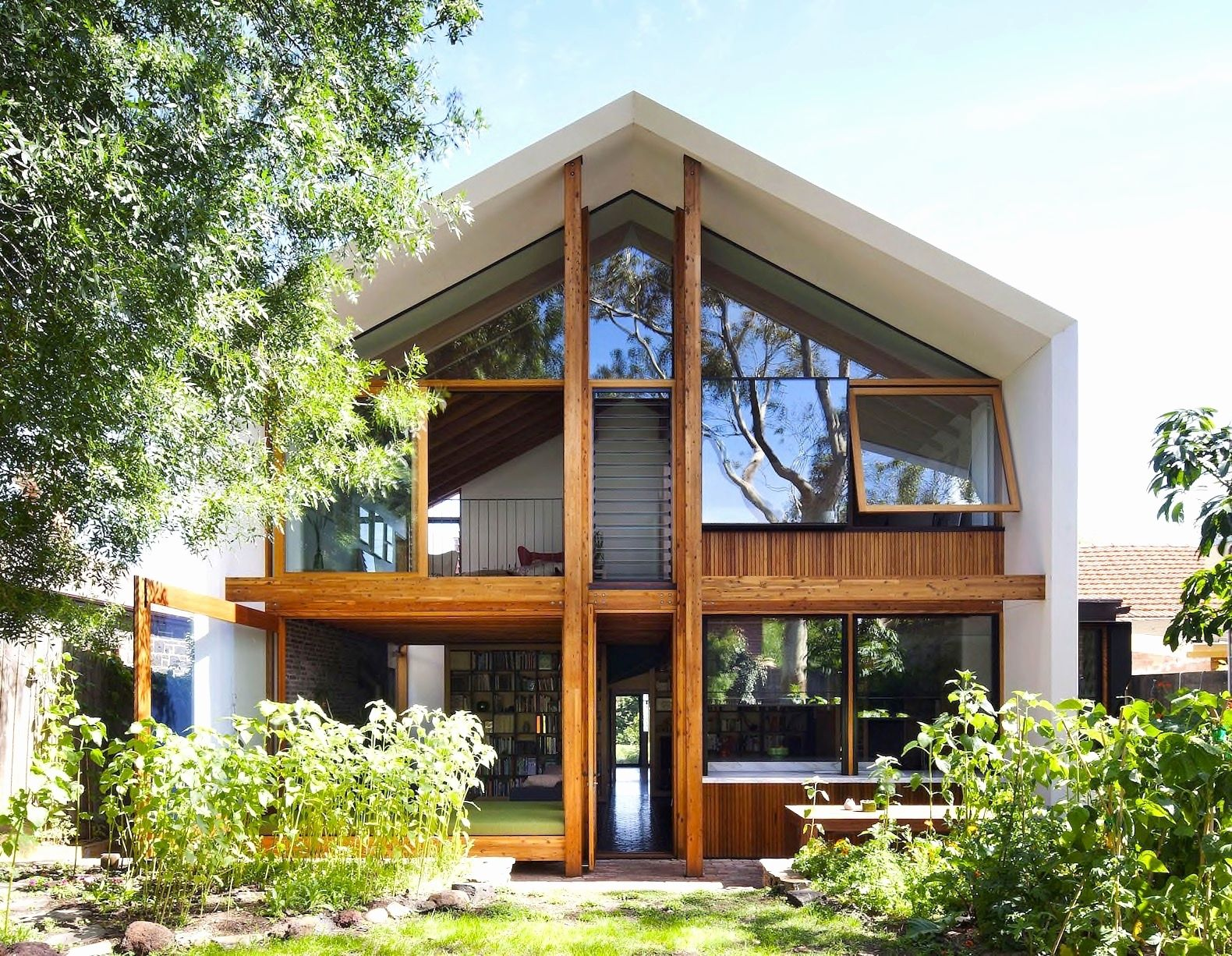 One Story Passive Solar House Plans Beautiful Passive Home Design ...