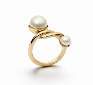 Dior Ultradior Pearl Jewelry Reference Guide Black Gold Jewelry Fine Gold Jewelry Dior Jewelry