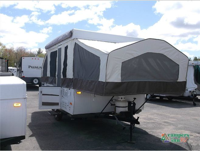 New 2015 Forest River Rv Rockwood Freedom Series 1970 Folding Pop
