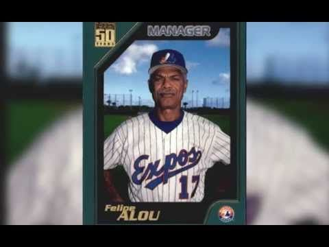 Felipe Alou tribute / Hommage à Felipe Alou - YouTube - could be good into to Kahoot game www.youtube.com