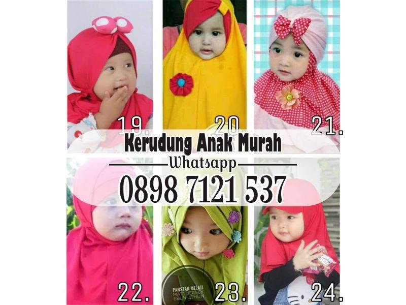 Diskon Wa 0898 7121 537 Jilbab Bayi Yg Lucu Bayi 4 Bulan Lucu Hello Kitty