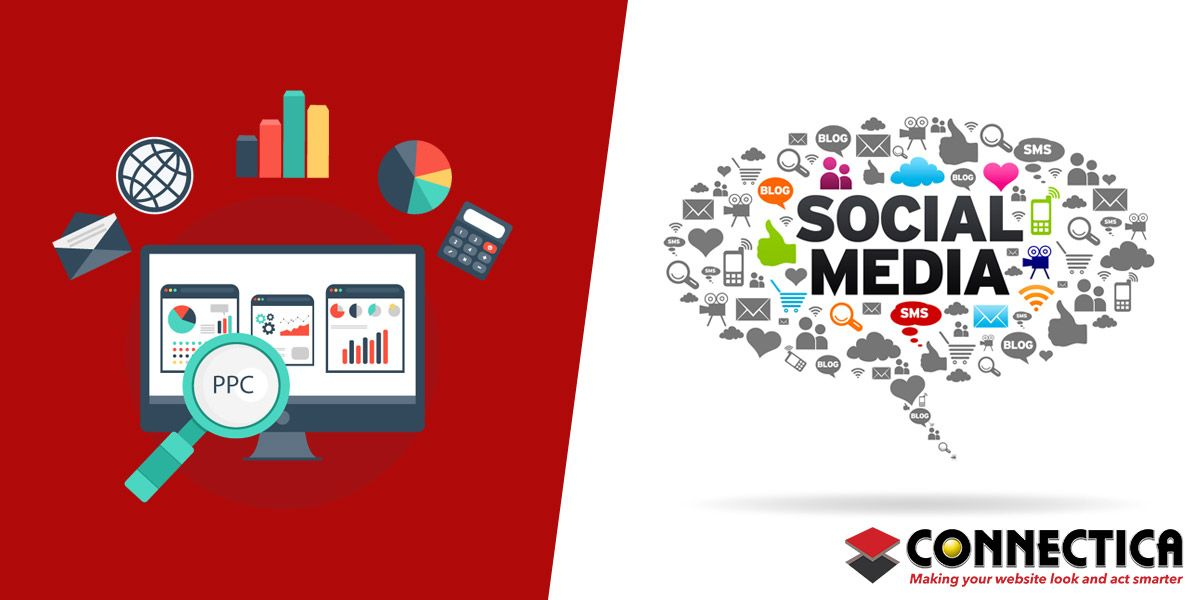 We have social media to thank for some of the modern era's most important revolutions. Digital Marketing: PPC vs Social Media Marketing | Digital ...