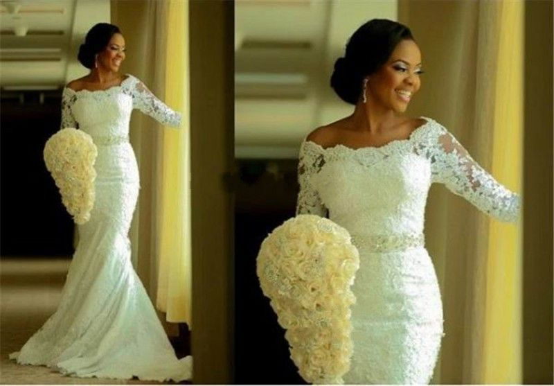 Ghana Wedding Dresses | Buy Wholesale ghana wedding dress from China ...