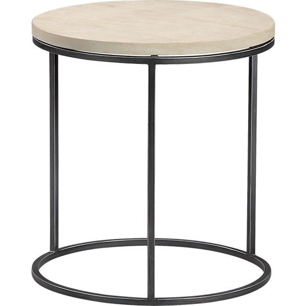 Small End Table Inspiration For A Bryn Mawr Living Room To Be