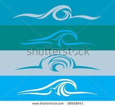 Photo of Image result for simple wave tattoos – Image result for simple wave tattoos …