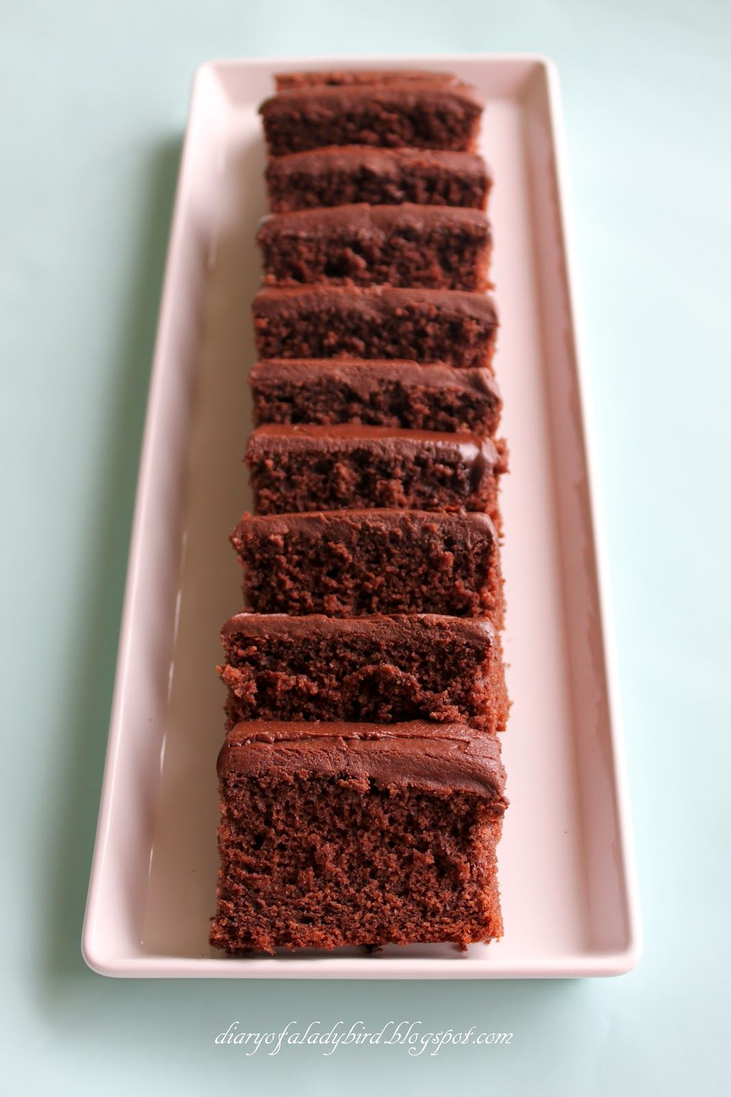 Bung In Chocolate Cake From Masterchef S Kate Bracks
