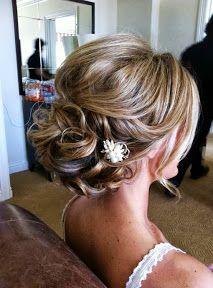 bridal up-do @ Wedding-Day-BlissWedding-Day-Bliss