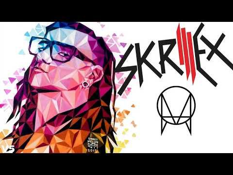 Best Of Skrillex Gaming Dubstep Remix Songs 2017 - YouTube