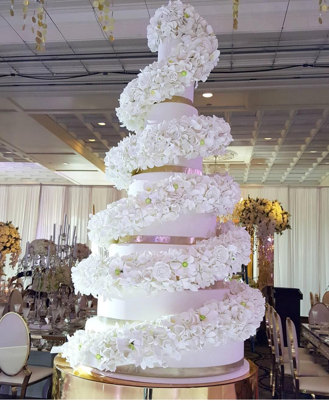 Pastryguru Weddingdreams Cake Wedding Cakes Und Amazing