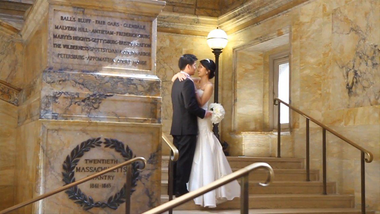 Boston Park Plaza: Fanny & Carl #mcelroyweddings #relivethemoment #weddingvideo #weddingcinematography #cinematicweddingvideography #wedding #bostonweddingvideography #bostonparkplaza