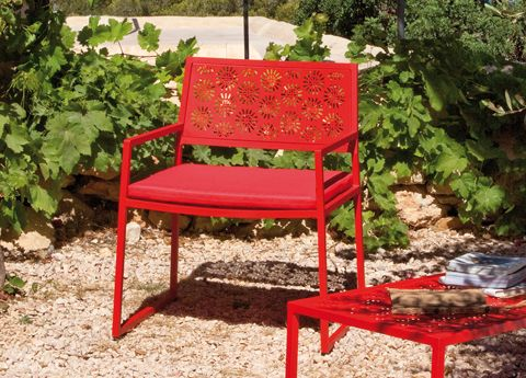 An Garden Chair Go Modern Furniture Www Gomodern Co Uk