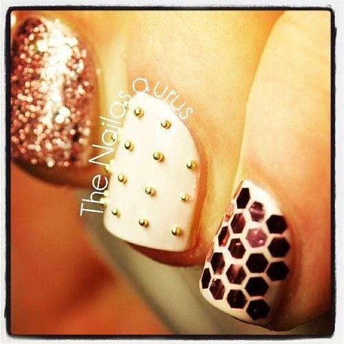LOVE these nails!    #nails #nailbutter #nailcare #allnatural    www.facebook.com/nailbutter